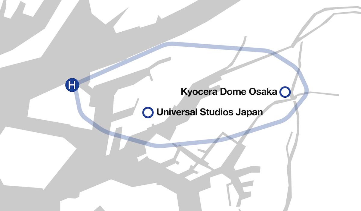 Osaka City Tour